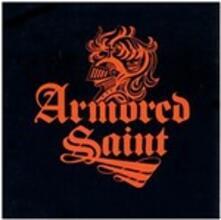 Armored Saint Ep - Vinile LP di Armored Saint