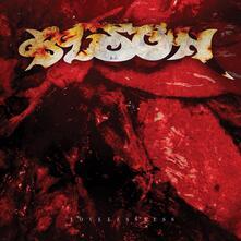 Lovelessness - CD Audio di Bison BC