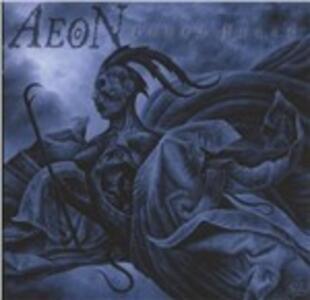 Aeon Black - Vinile LP di Aeon