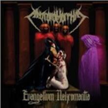 Evangelium Nekromantia - Vinile LP di Antropomorphia