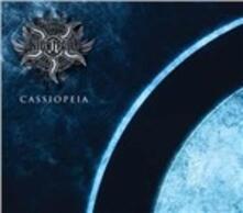 Cassiopeia - CD Audio di Nightfall