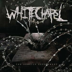 The Somatic Defilement - Vinile LP di Whitechapel