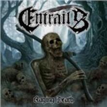 Raging Death - CD Audio di Entrails