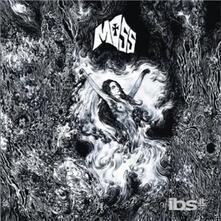 Horrible Night - CD Audio di Moss