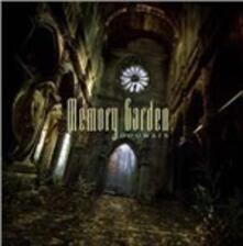 Doomain - CD Audio di Memory Garden