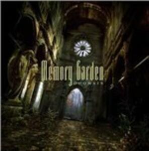 Doomain - Vinile LP di Memory Garden