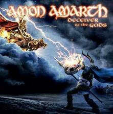 Deceiver of the Gods (Limited Edition) - CD Audio di Amon Amarth
