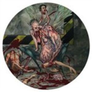 Bloodthirst - Vinile LP di Cannibal Corpse