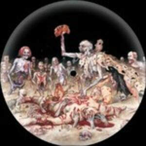 Gore Obsessed - Vinile LP di Cannibal Corpse