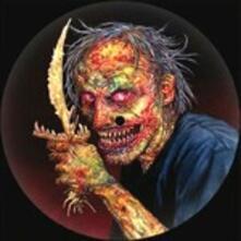 Kill (Picture Disc) - Vinile LP di Cannibal Corpse