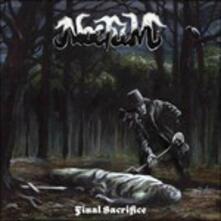 Final Sacrifice - Vinile LP di Noctum
