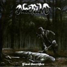 Final Sacrifice - CD Audio di Noctum