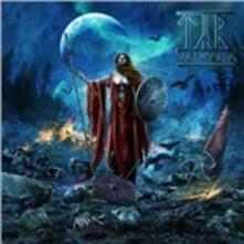 Valkyrja (Limited Edition) - Vinile LP di Tyr