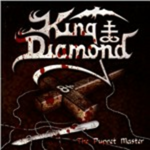 Vinile Puppet Master King Diamond