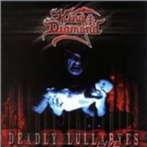 Vinile Deadly Lullabies Live King Diamond