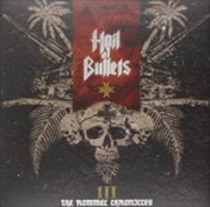 The Rommel Chronicles III - Vinile LP di Hail of Bullets