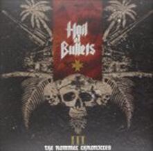 The Rommel Chronicles III (Coloured Vinyl) - Vinile LP di Hail of Bullets