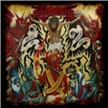 Aeons of Satan's Reign - Vinile LP di Satan's Wrath