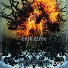Fire Meets Ice - CD Audio di Ereb Altor