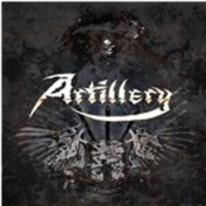 Legions - Vinile LP di Artillery