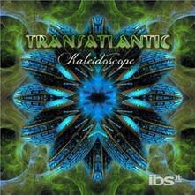 Kaleidoscope - CD Audio di Transatlantic