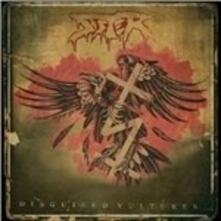 Disguised Vultures - Vinile LP di Sister