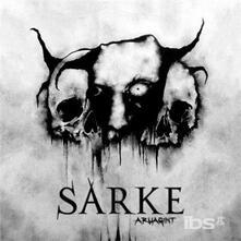 Aruagint - CD Audio di Sarke