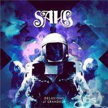 Delusions Of Grandeur - CD Audio di Sahg