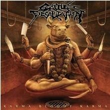 Karma.Bloody.Karma - Vinile LP di Cattle Decapitation