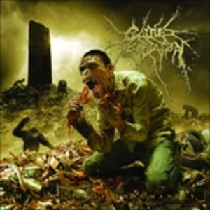 Vinile Monolith of Inhumanity Cattle Decapitation