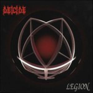 Vinile Legion Deicide