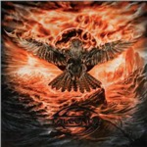 Vinile Black Moon Rising Falconer