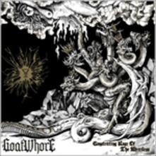 Constricting Rage of the Merciless (Coloured Vinyl Limited Edition) - Vinile LP di Goatwhore