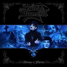 Dreams of Horror - CD Audio di King Diamond