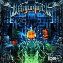 Maximum Overload - CD Audio di Dragonforce