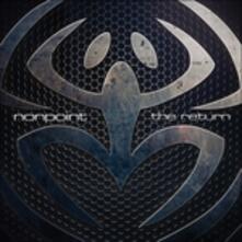 Return - CD Audio di Nonpoint