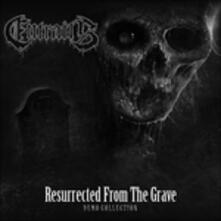 Resurrected from the Grave - Vinile LP di Entrails