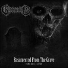 Resurrected from the Grave (Coloured Vinyl) - Vinile LP di Entrails