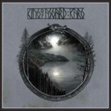 Karg (Coloured Vinyl) - Vinile LP di King of Asgard