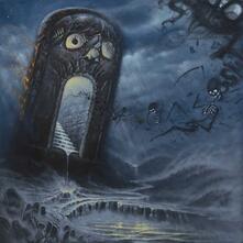 Deathless - CD Audio di Revocation