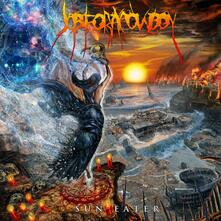 Sun Eater (Digipack Limited Edition) - CD Audio di Job for a Cowboy
