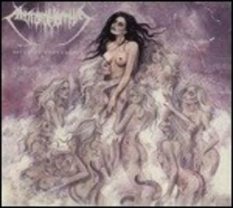 Rites of Perversion - Vinile LP di Antropomorphia
