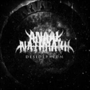 Desideratum - Vinile LP di Anaal Nathrakh