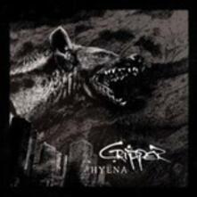 Hyena - CD Audio + DVD di Cripper
