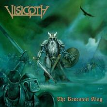 The Revenant King - CD Audio di Visigoth