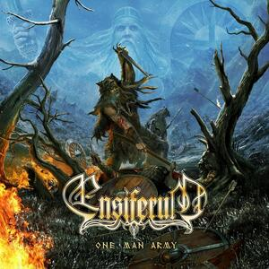 One Man Army - Vinile LP di Ensiferum