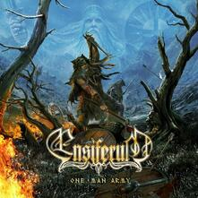 One Man Army (Limited Edition) - Vinile LP di Ensiferum