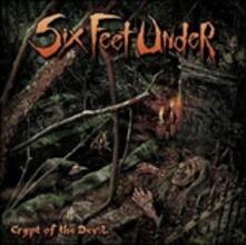 Crypt of the Devil - CD Audio di Six Feet Under