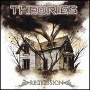 Regression - Vinile LP di Theories