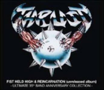 Fist Held High - Reincarnation - Vinile LP di Thrust